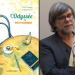 Xavier Nataf Odyssée du microscopique